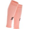 cep Compression Calf Sleeves Women crunch coral
